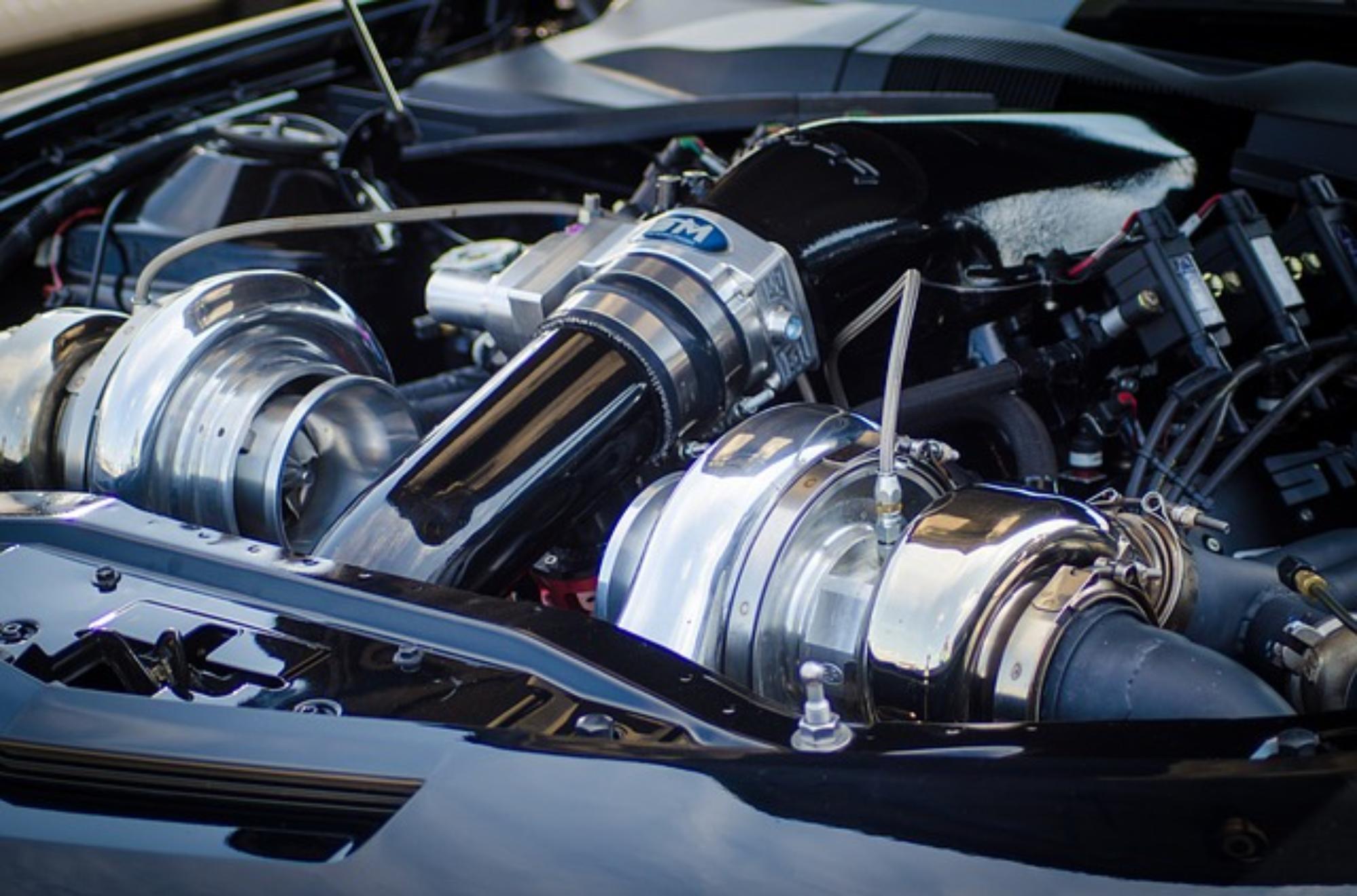 Jak poradzić sobie z awaria turbosprężarki?